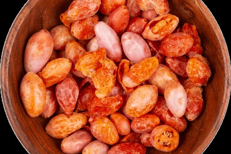 Liofilizowane jagody Goji
